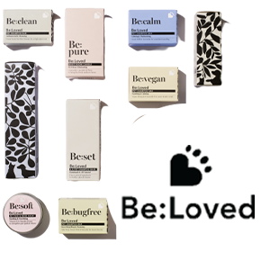 Be:Loved Natural Petcare